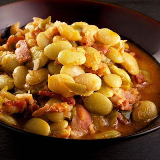 Lima Beans Ham Recipes