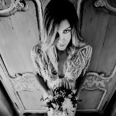 Svadobný fotograf Andrea Pitti (pitti). Fotografia publikovaná 09.02.2019
