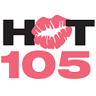 HOT 105 FM Miami icon