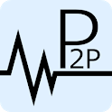 P2P地震情報 for Android icon