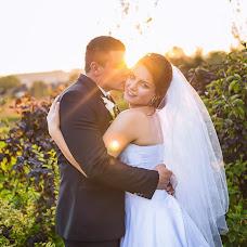 Wedding photographer Evgeniy Rogozov (evgenii). Photo of 13.04.2016