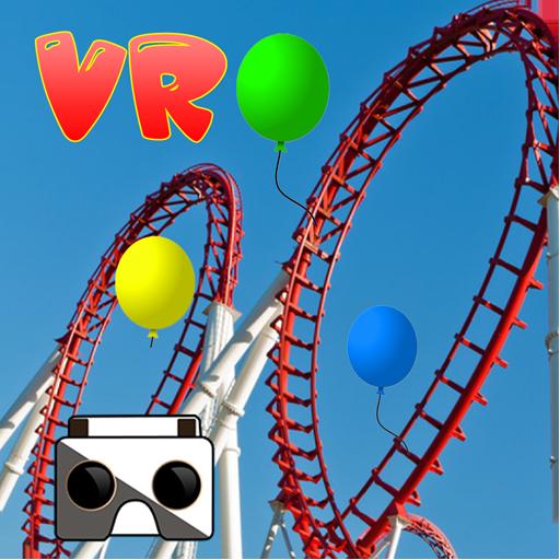 VR Thrills 2019 : Roller Coaster 360
