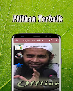 Download Ceramah Syafiq Riza Basalamah MP3 Offline For PC Windows and Mac apk screenshot 2