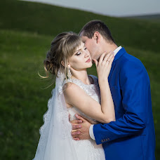 Wedding photographer Tatyana Mikhaylova (MikhailovaT). Photo of 07.08.2017