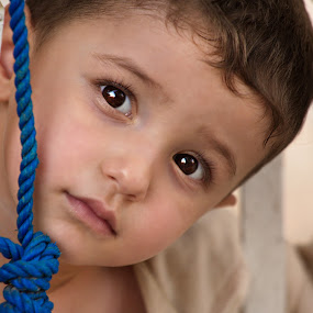 Mohemmed Omer by Azher S Saleh - Babies & Children Child Portraits ( portrait )