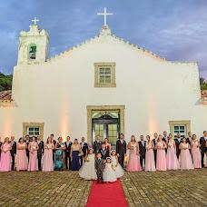 Wedding photographer Edson Mota (mota). Photo of 11.12.2018