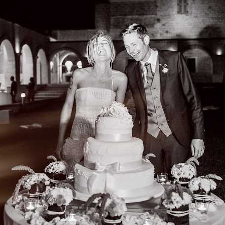 Wedding photographer Gian Marco Gasparro (GianMarcoGaspa). Photo of 26.05.2016