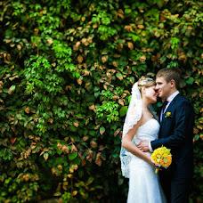 Wedding photographer Aleksey Tkachev (Magic). Photo of 09.02.2013