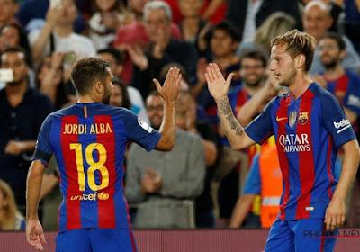 Un milieu sur le départ du FC Barcelone