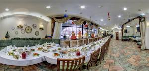 Ресторан Кафе Галерея