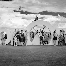 Wedding photographer Dmitriy Abdullaev (Hazriaga). Photo of 24.08.2015