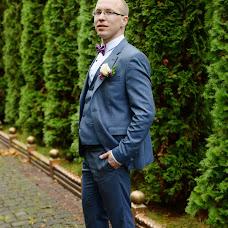 Wedding photographer Tatyana Klachek (klachek). Photo of 11.11.2017