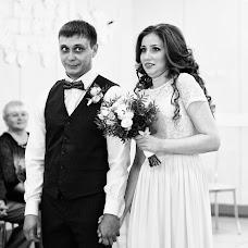 Wedding photographer Rita Chernyshova (rich). Photo of 19.08.2017