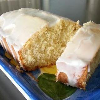 Vonnie's Sand Cake.