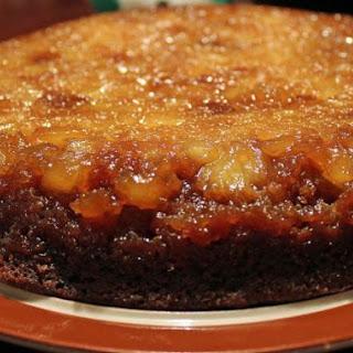 Simple Pineapple Cake Recipes