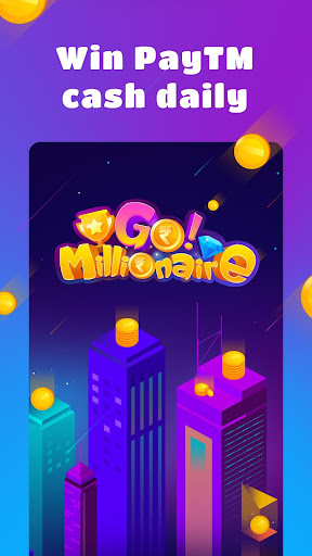 Go Millionaire-Trivia Quiz Win Money Browser 1.0.7 gameplay | by HackJr.Pw 1