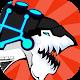 Robo Shark Rampage [Мод: много денег]