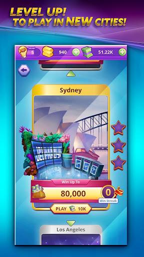 Jeopardy! World Tour  screenshots 2