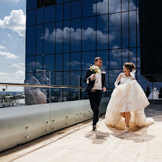 Wedding photographer Dmitriy Isaev (IsaevDmitry). Photo of 26.07.2018