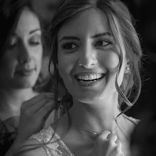 Wedding photographer Gaz Blanco (GaZLove). Photo of 25.08.2018