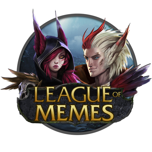League Of Memes