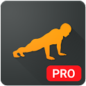 Runtastic Push-Ups Workout PRO icon