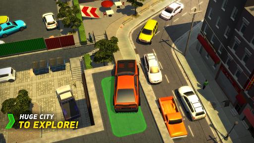 Parking Mania 2 1.0.1508 screenshots 9