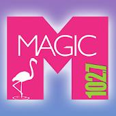 MAGIC 102.7 Miami