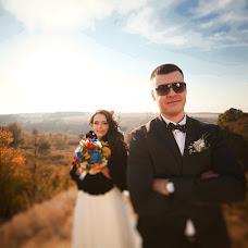 Wedding photographer Vlad Pererva (PerervA). Photo of 28.11.2015