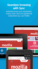 Firefox Browser for Android Screenshot 6