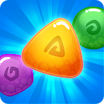 Sunny Smash - Puzzle Adventure v1.4.6 Mod Lives + Moves