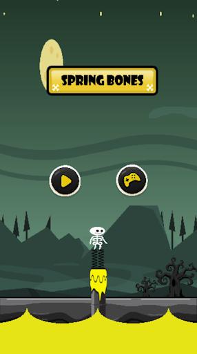 Spring Bones