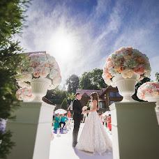 婚礼摄影师Roman Onokhov(Archont)。01.08.2017的照片