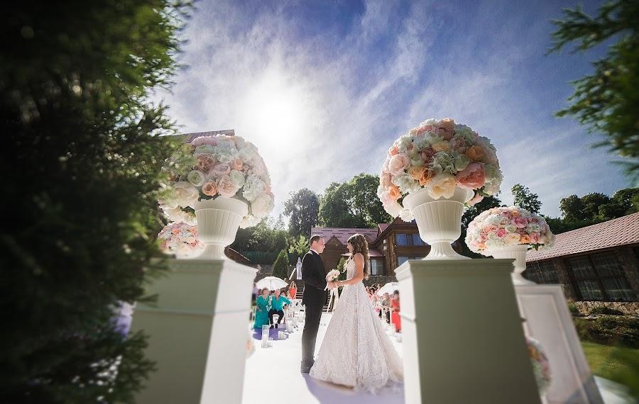 Wedding photographer Roman Onokhov (Archont). Photo of 01.08.2017