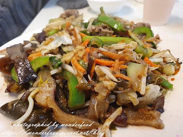 大周蒙古烤肉