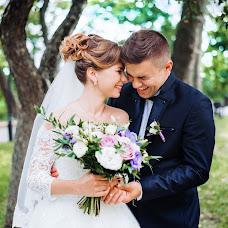 Wedding photographer Anastasiya Shaferova (shaferova). Photo of 28.11.2017