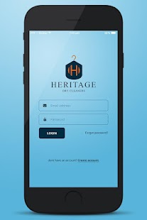 Heritage Dry Cleaners- screenshot thumbnail