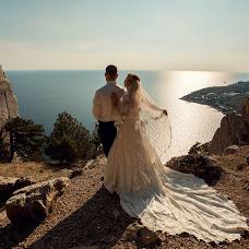 Wedding photographer Dmitriy Strakhov (dimastrahov). Photo of 08.10.2016