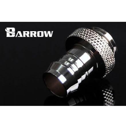 """Barrow nippel, 1/4""""BSPx3/8""""ID"""