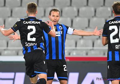 Trois bonnes nouvelles pour le Club de Bruges