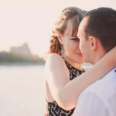 Wedding photographer Evgeniya Yuzhnaya (evgeniayuzhnaya). Photo of 10.02.2016