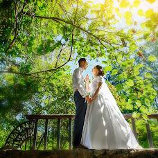 Wedding photographer Sergey Gapeenko (Gapeenko). Photo of 29.08.2016