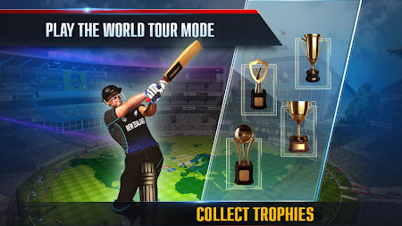 ICC Pro Cricket 2015 1.0.23 screenshot 148222