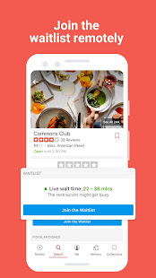 Yelp: Food, Shopping, Services Nearby - Apps on Google Play