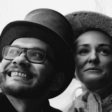 Wedding photographer Dmitriy Smirnov (Skaggi). Photo of 27.10.2015
