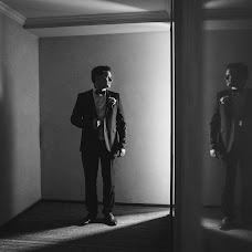 Wedding photographer Svyatoslav Shevchenko (Svyat). Photo of 13.01.2018
