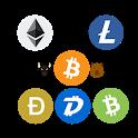 Bitcoin Smart Faucet Rotator icon