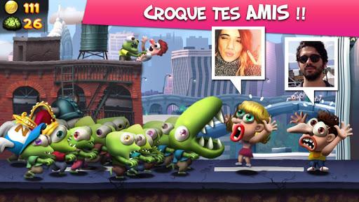 Zombie Tsunami  captures d'écran 3