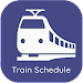 Train Schedule icon