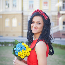 Wedding photographer Elena Storchak (MarmeLada). Photo of 29.09.2014